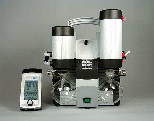SCH 920 vákuumrendszer külön vezérlővel