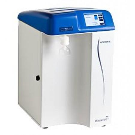 Autwomatic Plus víztisztító Type II víz előállítására túlnyomásos tartállyal