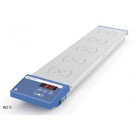 RO 5 mágneses keverő 5 férőhellyel