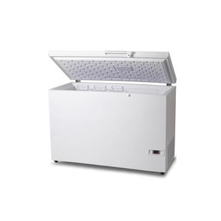 Vestfrost VT407 mélyhűtő láda -30 – -60°C-ig, 368 liter