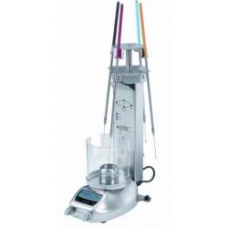 Oltókacs sterilizáló feltétek WLD-TEC gázégőkre