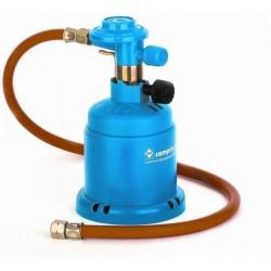 Biztonsági nyomásszelep és adapter WLD-TEC gázégőkhöz