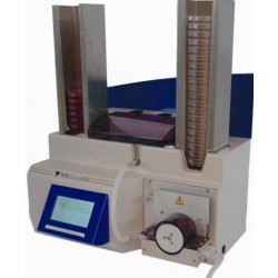 Petriswiss PS 20 mini perticsésze-töltő automata