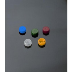 Kupakok az előbb említett csövekhez, különféle színekben