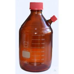 Oldalról feltölthető 2 literes üveg