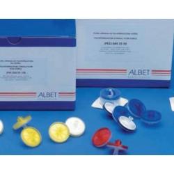 Poliéterszulfon (PES) fecskendőszűrő