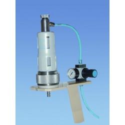 Poztitív nyomású vízszűrő, 1 munkahelyes