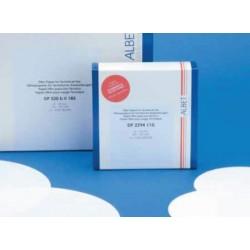 Technikai felhasználású szűrőpapírok