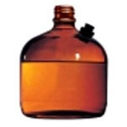 Üvegtartály JENCONS diszpenzerhez és digitális bürettához