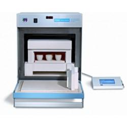 PYRO 260 mikrohullámú hamvasztó rendszer