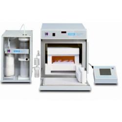 PYRO SA mikrohullámú szulfáthamvasztó rendszer