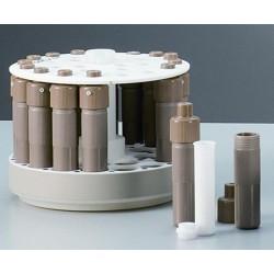 Nagy áteresztő-képességű zárt edényzetek (PRO-rotorok)