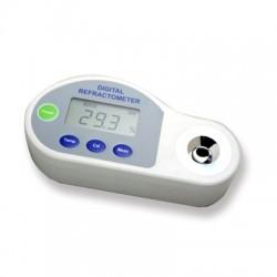 Hordozható, digitális refraktométerek