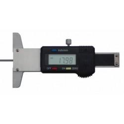 Gumiabroncs borda-mélységmérő