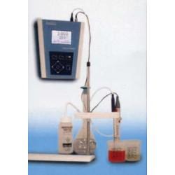 JENWAY laboratóriumi elektrokémiai berendezések