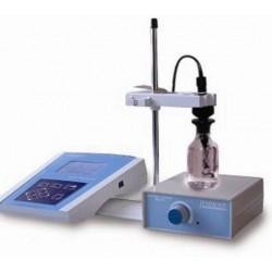 JENWAY M 9500 laboratóriumi oldott oxigénmérő készülék