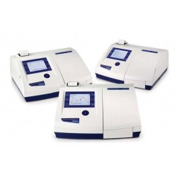 JENWAY M 6700 VIS, M 6705 és M 6715 UV-VIS spektrofotométerek