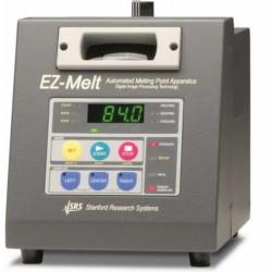 SRS EZ-Melt automata olvadáspontmérő