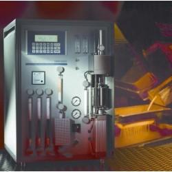 ONH-2000 típusú oxigén-nitrogén-hidrogén analizátor
