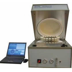 ELTRA THERMOSTEP termogravimetrikus analizátor (TGA)