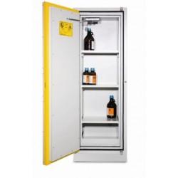 SAFETYBOX CM line normálajtós kivitelű tűzálló szekrények