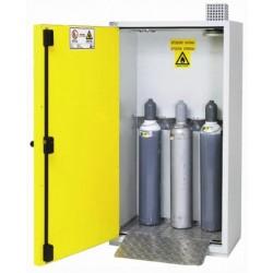 SAFETYBOX gázpalacktároló szekrények