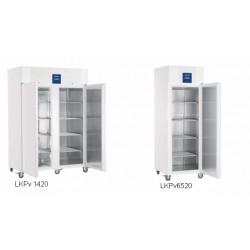LIEBHERR professzionális laboratóriumi mélyhűtőszekrények