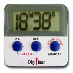 Digitális időzítő óra 3-as típus
