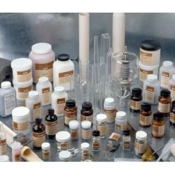 Multielemes standardok - ivóvíz standardok