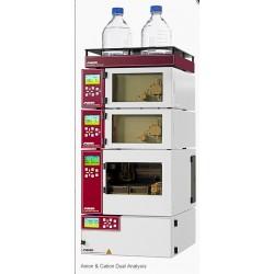 SYKAM automata anion és kation (duál) meghatározó ionkromatográf