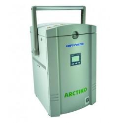ARCTIKO DP-80 hordozható ultramélyhűtő (CRYO PORTER)