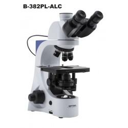 B-382PL-ALC világos látóterű binokuláris mikroszkóp
