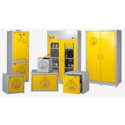 SAFETYBOX - biztonsági szekrények