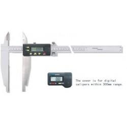 Digitális tolómérő, Nib-féle, 1.000 mm, 0,01 mm