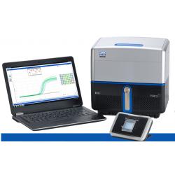 ECO 48 valós idejű PCR, számítógéppel