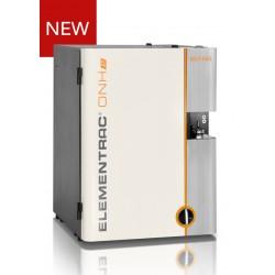 ELTRA Elementrac ONH-p analizátor