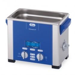 ELMASONIC P digitális precíziós ultrahangos vízfürdők