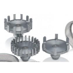 6, 12 vagy 24 fogú rotorok ZM 200 típusú darálóhoz