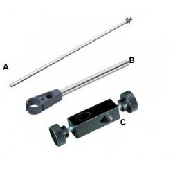 Kiegészítők IKA mágneses és fűthető mágneses keverőkhöz