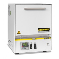 NABERTHERM kompakt izzítókemencék R6 vezérlővel