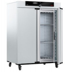 Memmert IPS750 inkubált mintatároló szekrény