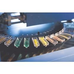 Milestone higanymeghatározó készülékek