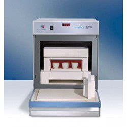 Milestone Pyro 260 mikrohullámú izzítókemence