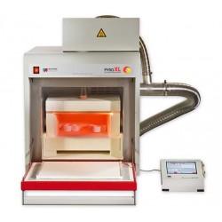 PYRO XL nagy teljesítményű mikrohullámú izzítókemence