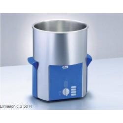 ELMA S 50 R típusú ultrahangos szitamosó