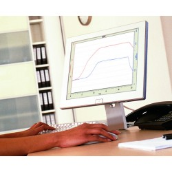 Systec számítógépes szoftver (ADMC)