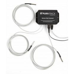 Sensor net connect távfelügyelő rendszer
