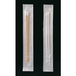 Steril mintavevő vattapálca duplán csomagolva