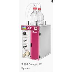 SYKAM S 155 kompakt ionkromatográf
