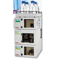 SYKAM S 500 típusú HPLC-rendszer
